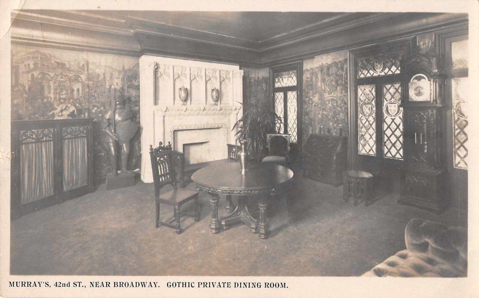 Mary L. Martin Ltd. Postcards