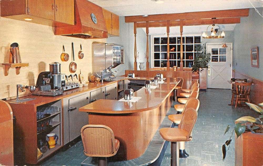 Sioux city iowa swedish kitchen restaurant interior