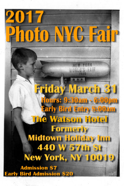 New York Photo Show