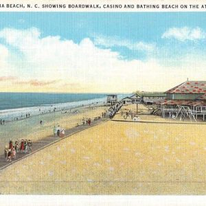 Casino north carolina beach
