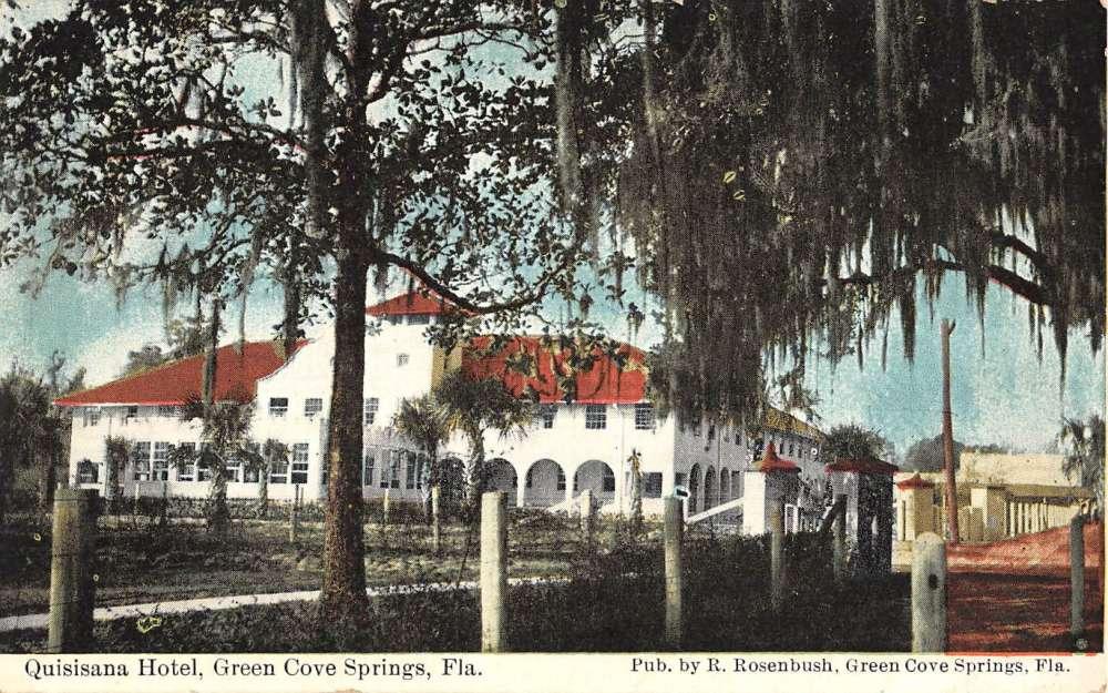 Green Cove Springs Motel