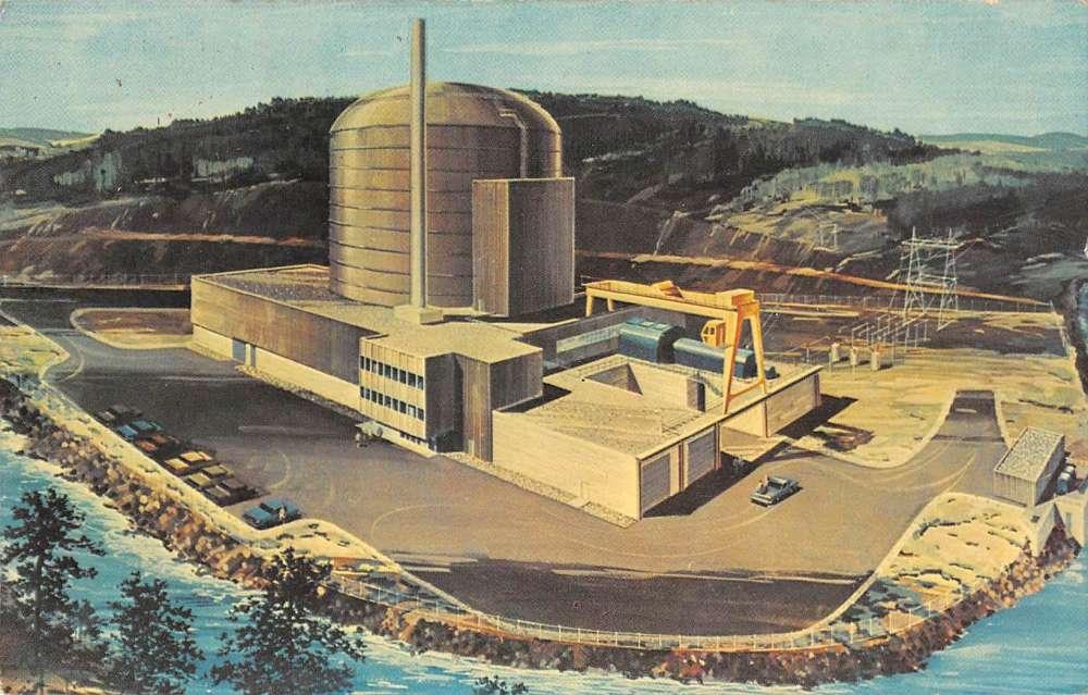 Peach Bottom Nuclear Generating Station - Wikipedia