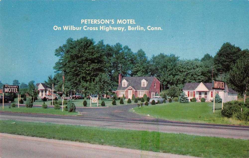 Motel  Bristol Ct