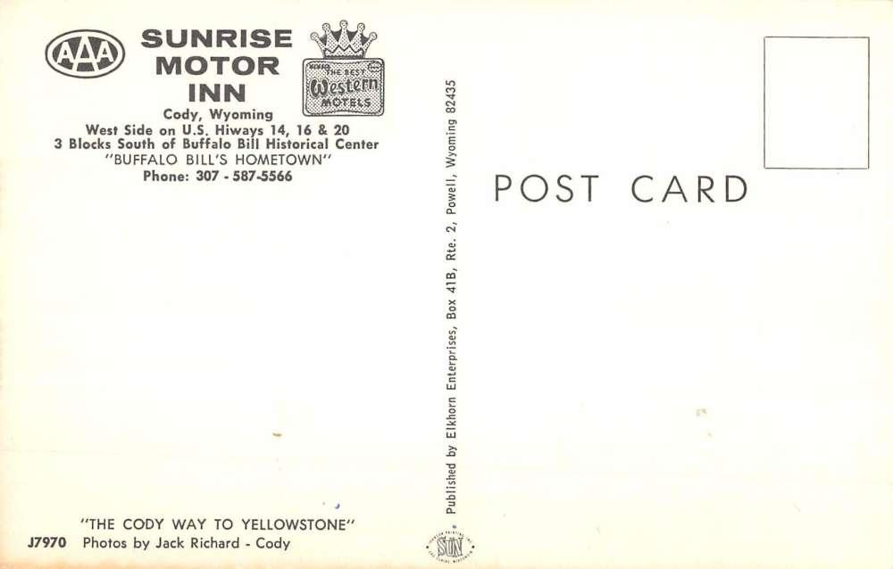 Mary L Martin Ltd Postcards
