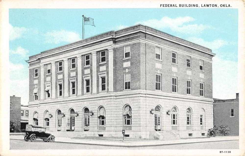 Lawton Building Ltd